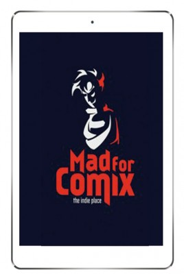 Mad for comix