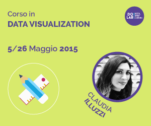 Data Visualization – Dolab 2015